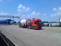 Автоперевозки контейнеров, танк-контейнеров, газконтейнеров