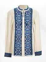 Вязанка с длинным рукавом | В'язанка з довгим рукавом Влад ультра