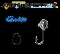 Микро джиг-головка Gamakatsu №8   3г   25шт