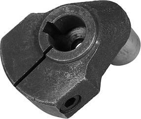 Колінчастий вал компресора поршневого (20*22мм)