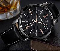 Мужские наручные часы Yazole. Гарантия 12 мес.
