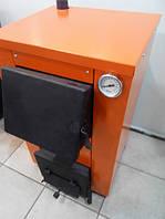 Твердотопливный котел MaxiTerm КСТО-12 мощность 12 кВт