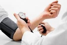 Нормализация кровяного давления