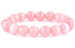 Браслет розовый женский стиля Thomas Sabo