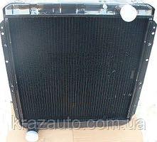 Радиатор водяного охлаждения КамАЗ (3-х ряд.) (ДК) 5320-1301010-С