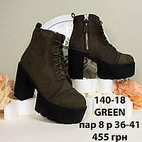 Ботинки женские оптом