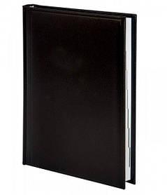 Щоденник недатований BASE(Miradur), A5, 288 стор., чорний