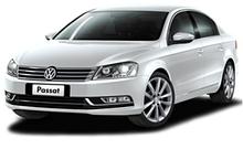 Volkswagen Passat B7 10-15