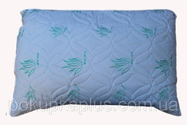 Подушка ЛериМакс Aloe Vera 50 x 70 см