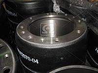 4370-3502070-04 Барабан тормозной задний МАЗ 4370 ЗУБРЕНОК (RIDER)