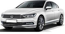 Volkswagen Passat B8 15-