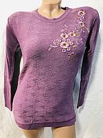 Поступление на оптовый склад - женские свитера, туники, кардиганы, свитшоты