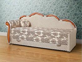 """Раскладной диван """"Империя 1"""", производитель Киевский стандарт."""