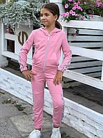 Детский спортивный костюм в школу мод 753
