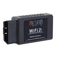 OBD2 ELM327 WiFi автомобильный сканер ошибок