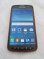 Samsung Galaxy S4 Active I9295 Red