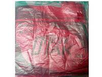Пакеты майка без рисунка №24+2*6х43 ПолиПак(250шт) (1 пач)