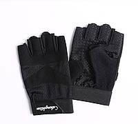 Перчатки для фитнеса OLOEY 1147 женские черный