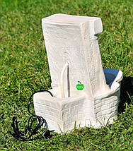 Декоративный фонтан Источник, фото 2