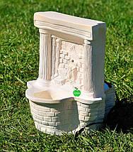 Декоративный фонтан Источник, фото 3