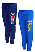 Спортивные брюки для мальчиков Disney, 3-8 лет. Артикул: MIC-G-JOGPANTS-31
