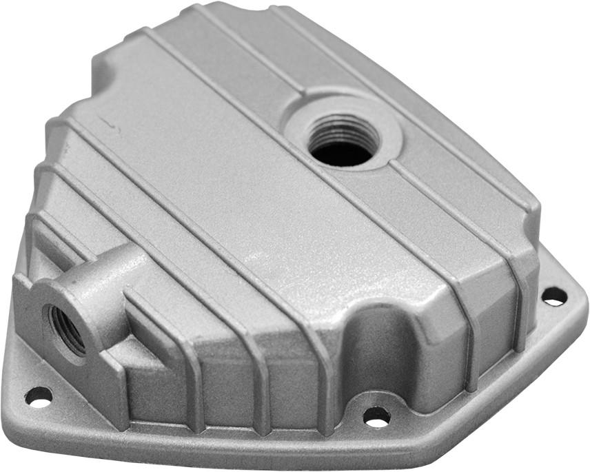 Крышка картера компрессора поршневого