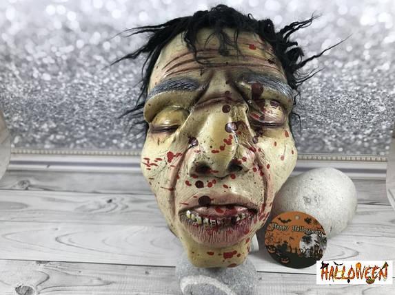 "Декор ""Голова мужская"", фото 2"
