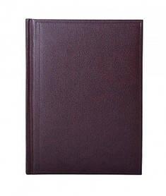 Щоденник недатований BASE(Miradur), A5, 288 стор., коричневий