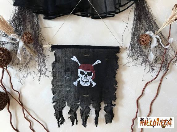 "Декор ""Флаг Пират"", фото 2"