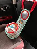 Детский музыкальный Руль для игры в автомобиле HE 0623, фото 3