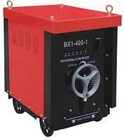 Профессиональный сварочный трансформатор BX1-500-1 Kaierda (медная обмотка)