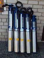 Насос ЭЦВ 6-10-110 новый (для артезианских скважин)