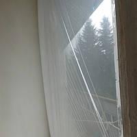 Плівка для утеплення негерметичних вікон і склопакетів