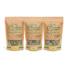 Травяные чаи и сборы
