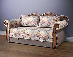 """Раскладной диван """"Империя 2"""", производитель Киевский стандарт."""
