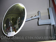 Зеркала сферические обзорные