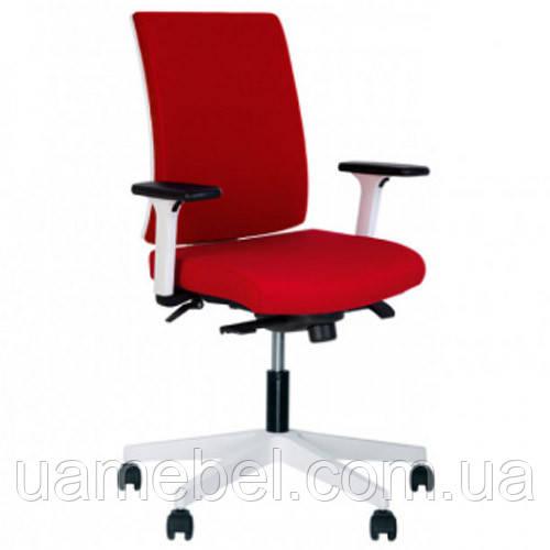 Кресло для руководителя Navigo (Навиго) R white