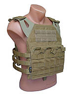 Plate Carrier JPC Coyote