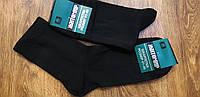 """Чоловічі шкарпетки,стрейчові""""Житомир""""42-45 чорні"""