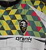 """Футболки велосипедные унисекс """"Qrank"""" Original (+ большие размеры), фото 4"""