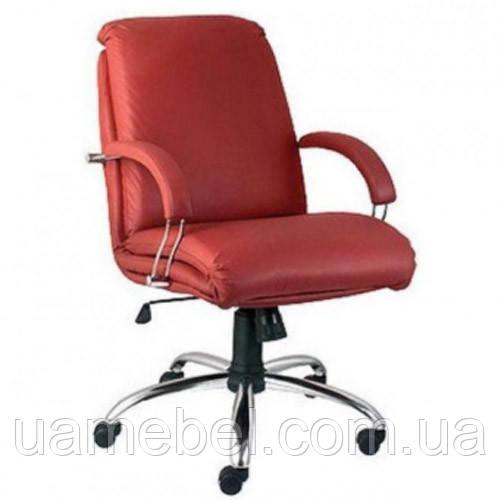 Крісло для керівника NADIR (НАДІР) STEEL LB TILT