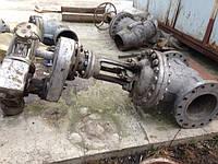 Задвижка Ру 64, Ду 300. фланцевая с электроприводом ВЗИ, производства Румыния, Тырговиште, двигатель 5 Квт   О