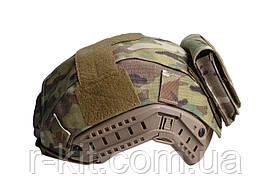 Кавер fast helmet Cordura Multicam