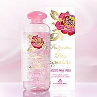 "Натуральная Розовая вода Signature ""Bulgarska Rosa ""500 мл"