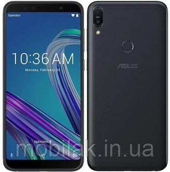 Смартфон Asus ZenFone Max Pro M1 ZB602Kl 4/64 Гб NFC Нет Black