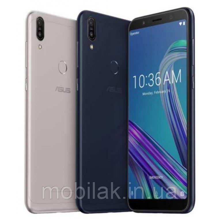 Смартфон Asus ZenFone Max Pro M1 ZB602Kl 4/128 Гб