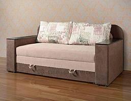 Раскладной диван Барон (1,6м), производитель Киевский стандарт.