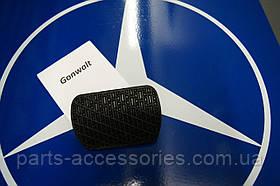 Новая оригинальная накладка на педаль тормоза Mercedes W212 2009-2015