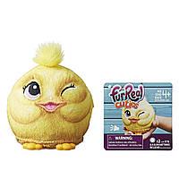 Зверюшки Милашки ФурРиал - Ципа / Hasbro FurReal Cuties Chick