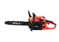 Бензопила YATO YT-84901